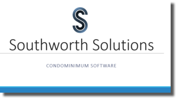 Southworth Solutions Software