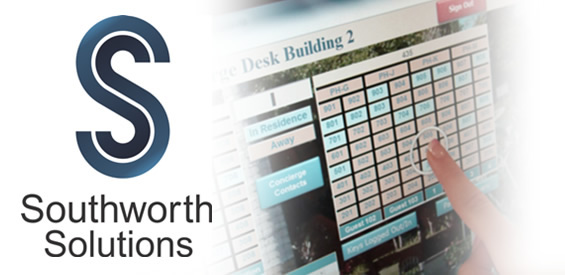 Southworth Solutions Logo